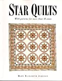 img - for Star Quilts: With Patterns for More Than 40 Stars book / textbook / text book