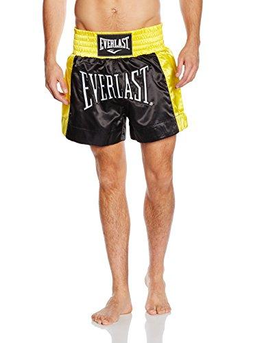 everlast-em6-pantalon-de-thai-boxing-unisex-color-negro-dorado-talla-m