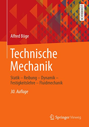 Pdf technische mechanik statik reibung dynamik for Technische mechanik grundlagen pdf