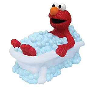 Sesame Street Bath Tub Faucet Cover - Elmo