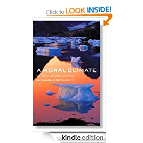 A Moral Climate - The Ethics of Global Warming (Politics and the Environment)