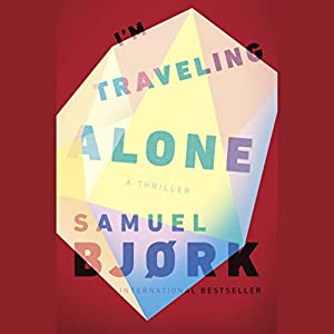 I'm Traveling Alone Audiobook