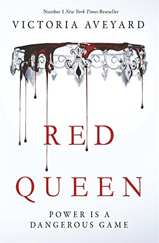 Red Queen (Paperback) low price