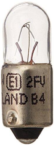 HELLA H83050041 T2 Series 4 Watt 12 V Incandescent Bulb