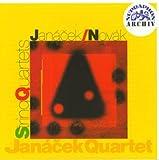Janacek Quartet:String Quartets / ヤナーチェク:弦楽四重奏曲第1番「クロイツェル・ソナタ」 他
