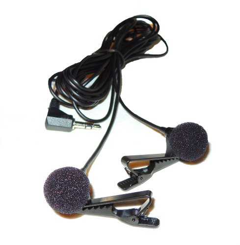 Podcasting Omni Stereo Microphone