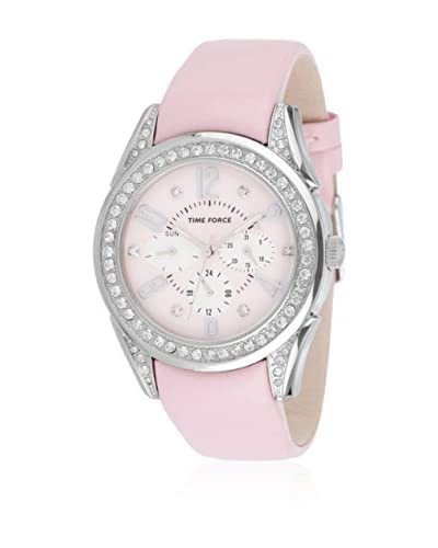 Time Force Reloj de cuarzo Woman TF3375L02 39.0 mm