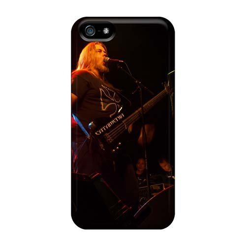 Creative AaronBlanchette Iphone 5/5s High Quality Cell-phone Hard Cover Allow Personal Design High Resolution Catamenia Band Series [PgU18372czPx]