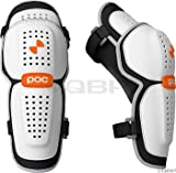 POC-Bone-VPD-Protective-Arm-Guard-White-Black;-LG