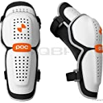 POC Bone Arm Body Armor, Black, Large