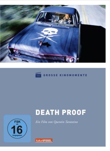Death Proof - Todsicher - Große Kinomomente