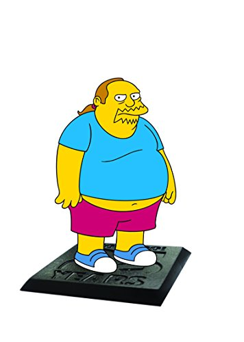 "The Simpsons Comic Book Guy 2.75"" PVC Action Figure"