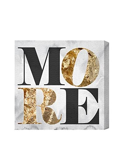 Oliver Gal More Love Canvas Art