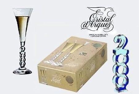 Cristal Champagne Flutes Champagne Flutes