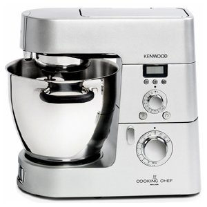kenwood km080at cooking chef machine