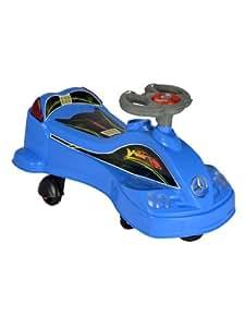 Mee Mee Mee Mee Twister Scooter, Blue