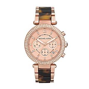 Michael Kors Women's Watch MK5538