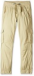 Fox Boys' Trousers  (Beige_18 years_615038)
