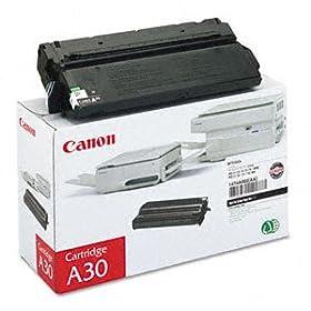 Genuine NEW Canon A30 1474A002AA Black Toner Cartridge