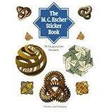M.C.Escher Sticker Book (0500278652) by Escher, M.C.