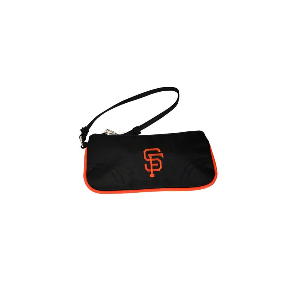 San Francisco Giants Game Day Wristlet