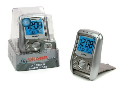 sharp alarm clock spc800 manual