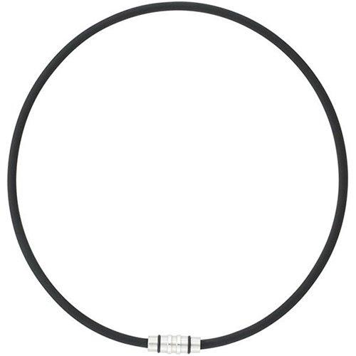 コラントッテ(Colantotte) ネックレス クレスト Crest ブラック L(51cm)