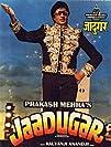 Jaadugar – Movie Dvd (1989) Amitabh B…