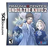 Trauma Center: Under the Knife 2 ds & ds lite [Nintendo DS]