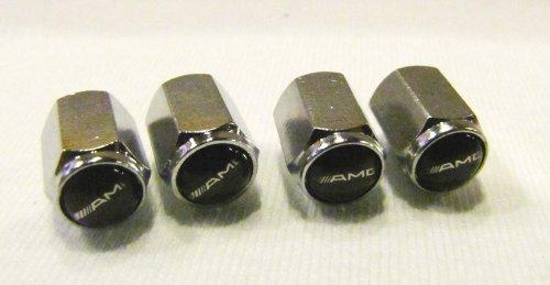 mercedes-benz-amg-steel-wheel-tire-valve-stem-caps-4pcs-set