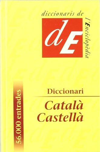 DICCIONARI CATALA-CASTELLA