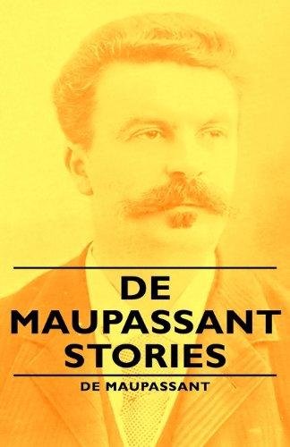 de Maupassant Stories