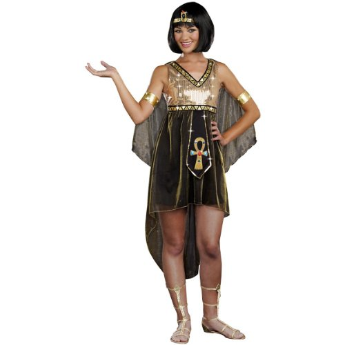 Jewel of the Nile Costume - Teen Large (Jewel Of The Nile Costume)