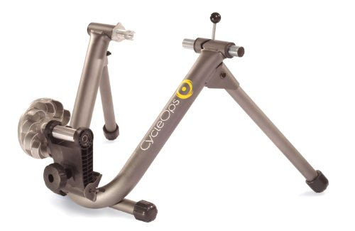 CycleOps Wind Indoor Bicycle Trainer