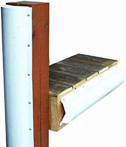 Buy Dock Edge + Inc. PVC Piling Bumper by Dock Edge