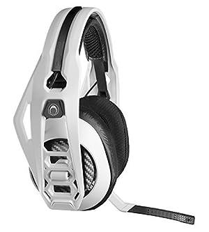 Plantronics RIG 4VR - VR Gaming Headset for Playstation VR (Color: white)