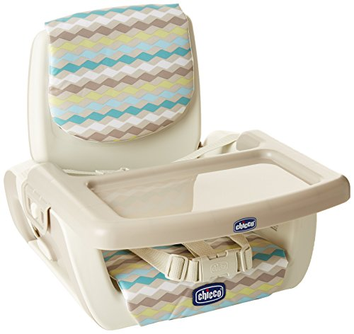 Chicco-Sitzerhhung-Mode-Beige