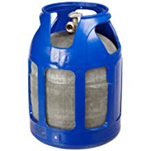Lite Cylinder Composite See-Through Propane Tank