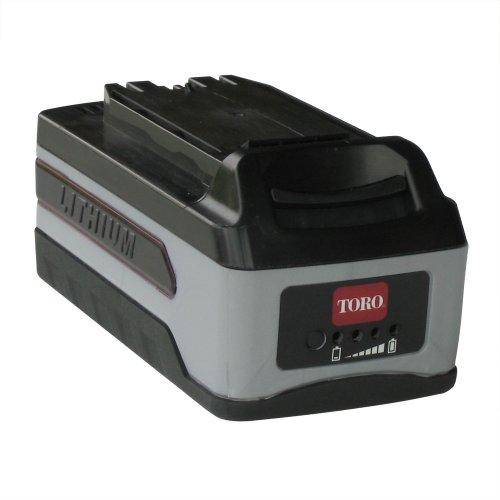 Toro 88504 Extended Range Lithium ion Battery, 24-Volt