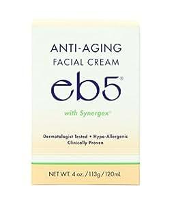 eb5 Facial Cream (4 Ounces)