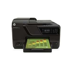 HP Officejet Pro 8600 Imprimante jet d'encre couleur 32 ppm Wi-Fi Noir