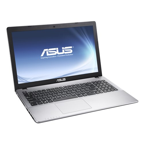 Asus K550CA Notebook, Processore Celeron Dual-Core 1.50 GHz, RAM 4 GB, HDD 500 GB