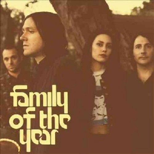 Family Of The Year - Best Of 2015 - Sommerhits (CD - Zortam Music