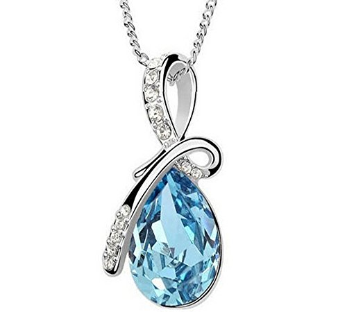 sheclub-silver-plated-gemstone-light-blue-teardrop-pendant-charm-necklace-with-chain