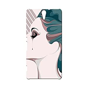G-STAR Designer Printed Back case cover for Sony Xperia C5 - G2072