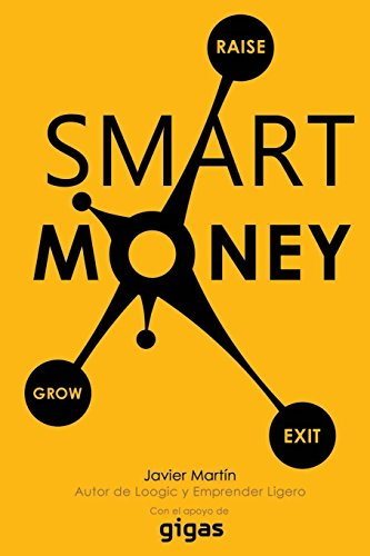Smart Money: Consigue financiacion para tu empresa de forma inteligente