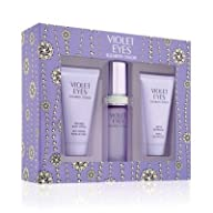 Violet Eyes 3 Piece Gift Set for Wome…