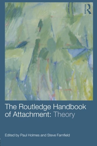 The Routledge Handbook of Attachment (3 volume set): The Routledge Handbook of Attachment: Theory