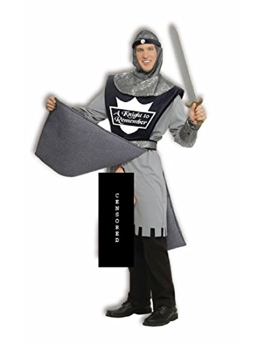 Forum Men's Knight To Remember Costume