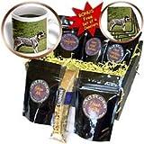 Dogs Australian Cattle - Australian Cattle Dog - Coffee Gift Baskets - Coffee Gift Basket